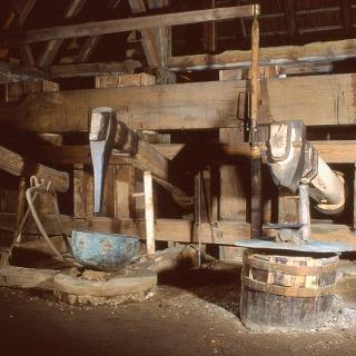 Kupferhammer Museum