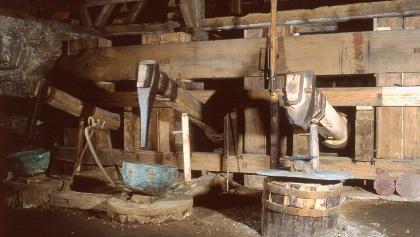 """Kupferhammer Museum """"Saigerhütte"""" Olbernhau"""