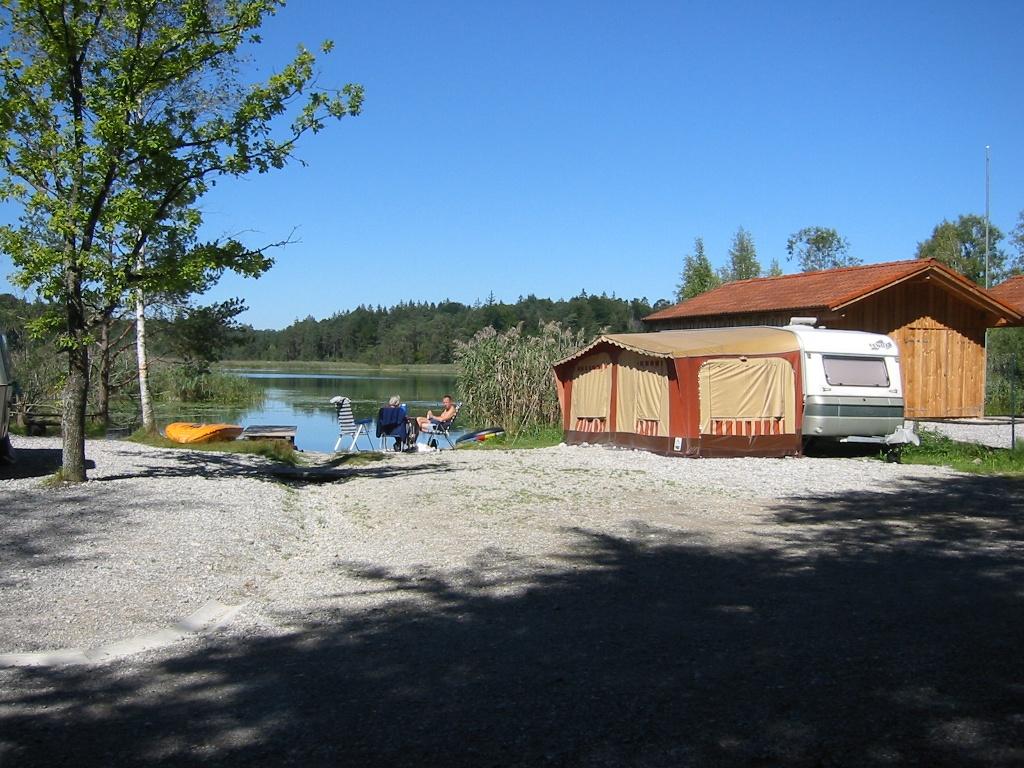 Campingplatz Fohnsee (Campingplatz Fohnsee)