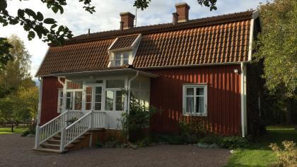 Astrid Lindgrens Geburtshaus