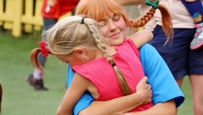 Astrid Lindgrens Welt mit Pippi Langstrumpf