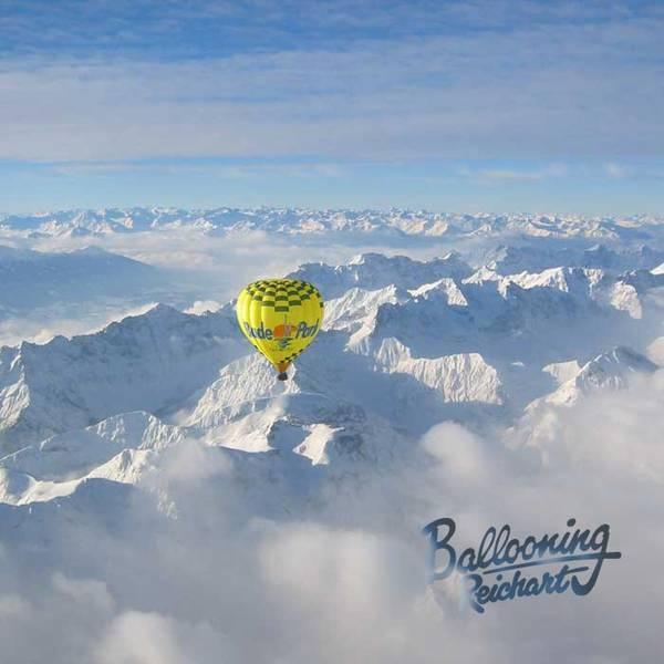 Ballooning Reichart (Ballooning Reichart)