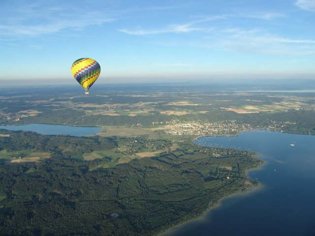 Ballon Team Ammersee (Ballon Team Ammersee)