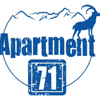 Logo Apartment71