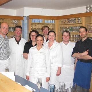 Gasthaus Buchhaus-Ritt_Team