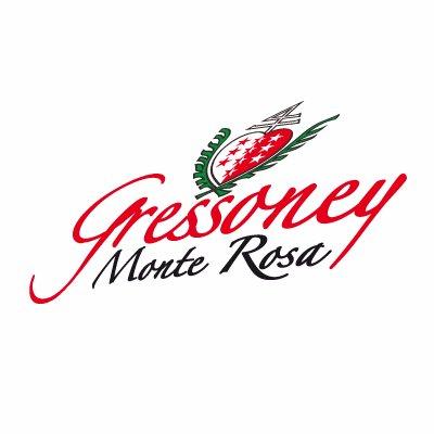 Logo Consorzio turistico Gressoney Monterosa