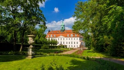 Schloss & Park Lichtenwalde