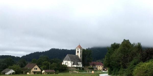 Obermühlbach