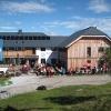 Schutzhaus Mugel
