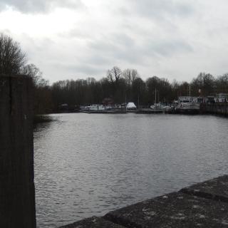 Hafen Bremervörde