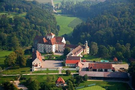 Schloss Langenstein bei Orsingen-Nenzingen