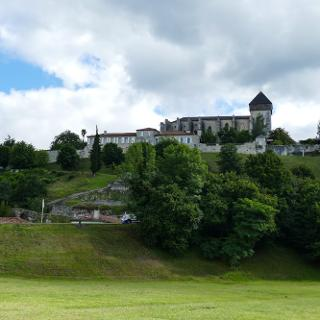 Saint Bertrand des Comminges