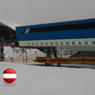 Hochangerbahn Flagge