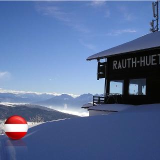 Rauthhütte 1606 M Flagge