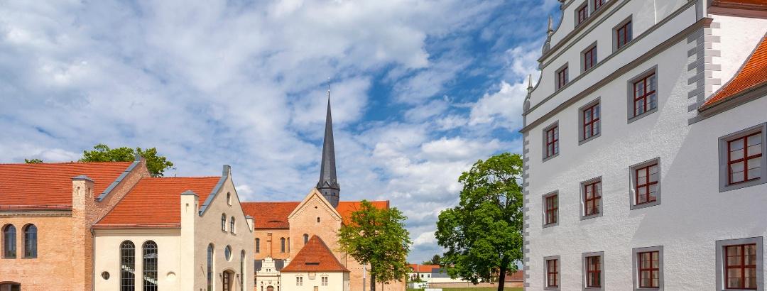 Museum Schloss Doberlug