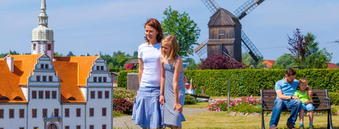 Miniaturenpark Elsterwerda