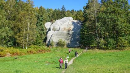 Wandern In Der Oberlausitz Die Schonsten Touren Der Region