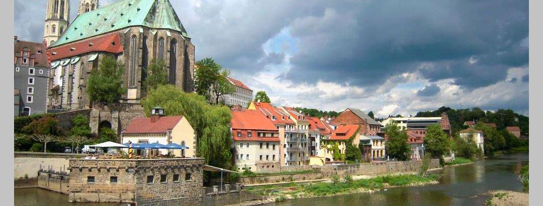 Görlitz: Pfarrkirche St. Peter und Paul