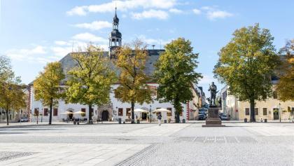 Denkmal Heinrich der Fromme