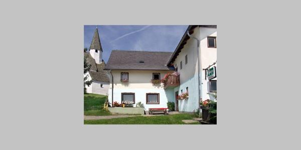 Gasthaus Lorenziberg