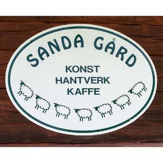 Välkommen till Sanda gårds boende