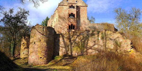 Minneburg - Neckargerach