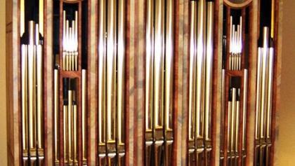 Maria Fieberbründl - Orgel
