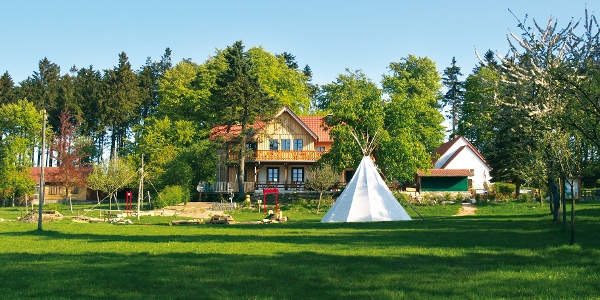 Forsthaus Lauschhütte