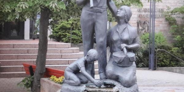 Holzmacherbrunnen