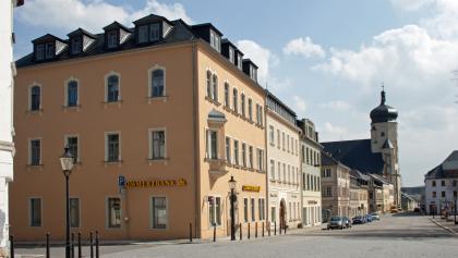 Bürgerhaus (Markt 5)