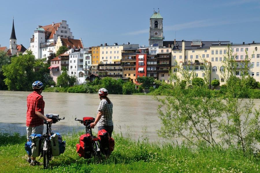 Panoramaweg Isar-Inn