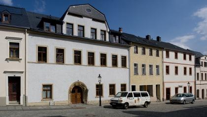 Bürgerhaus (Zschopauer Str. 20)