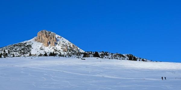 Corno Bianco Peak