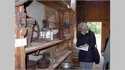 Museumsscheune Reith