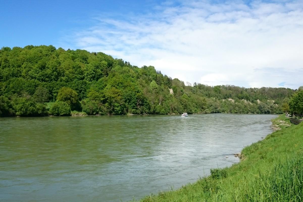 Innschifffahrt Wasserburg