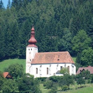 St. Johann am Kirchberg