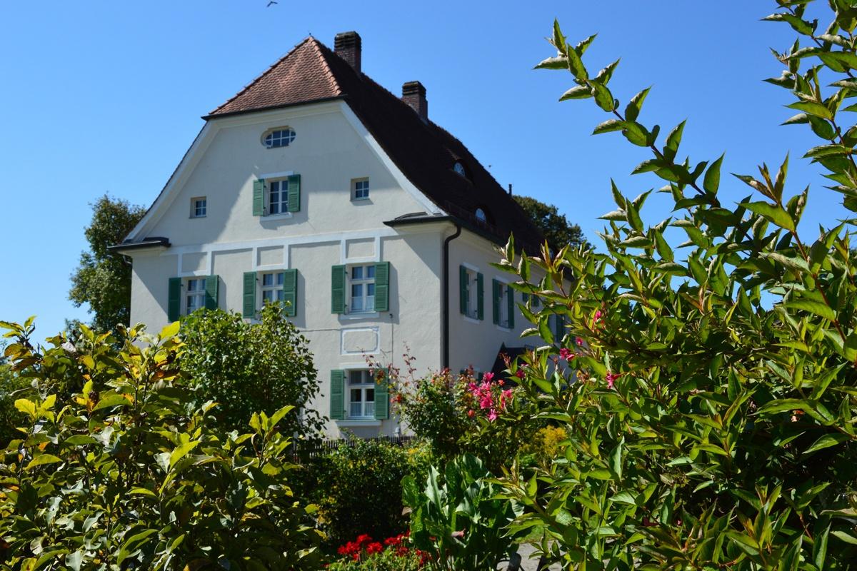 Golddorf Schönau