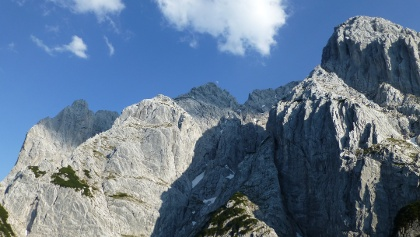 Einsteigerkurs Alpinklettern – Selbstständig sicher unterwegs in alpinen Felsrouten
