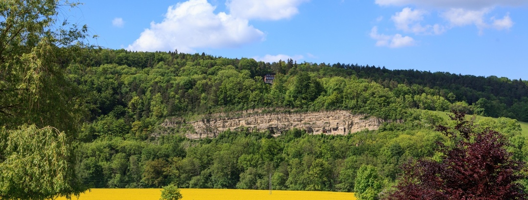Felsenburg Buchfart