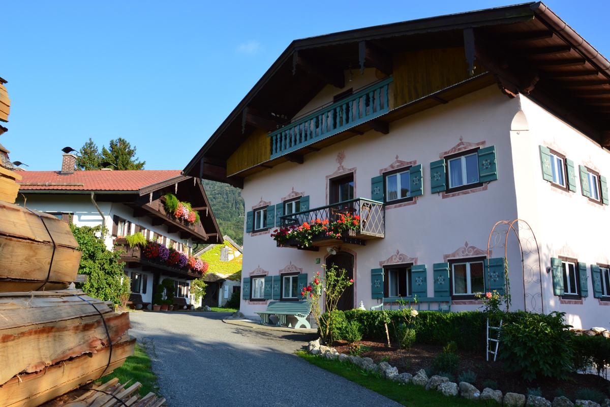 Nußdorf am Inn