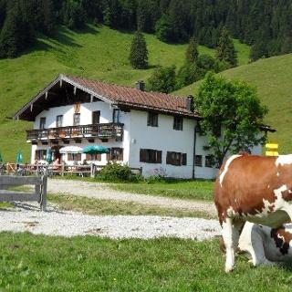 Laglerhütte
