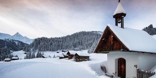 Kapelle Matschwitz