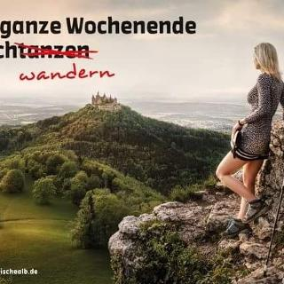 Schwarzwald/Alb-Trail