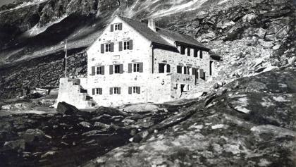 Alte Thüringer Hütte