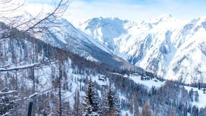 Schneeschuhtrails Rothwald