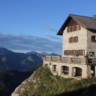 Bad KissingerHütte