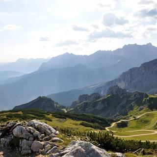 Genuss-Erlebnisweg beim AlpspiX