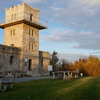 Írottkő lookout tower