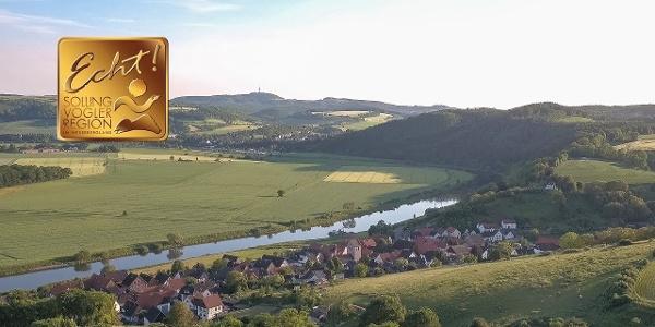 Echt!-Solling-Vogler-Region - Die Regionalmarke im Weserbergland