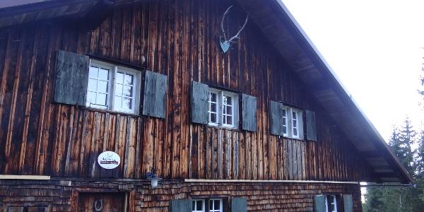 Alpe Hohenschwand